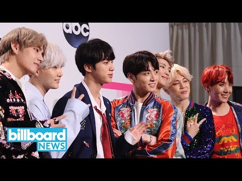 BTS' 'Mic Drop' Features in 'Silicon Valley' Season 5 Trailer | Billboard News