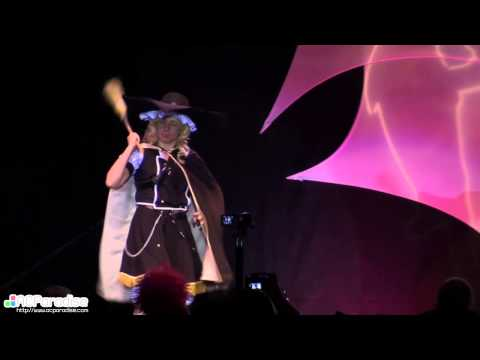 Anime Central  2013 - #39 Touhou Project