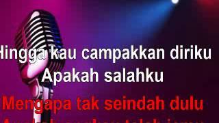 download lagu Mengapa Dua   Karaoke gratis