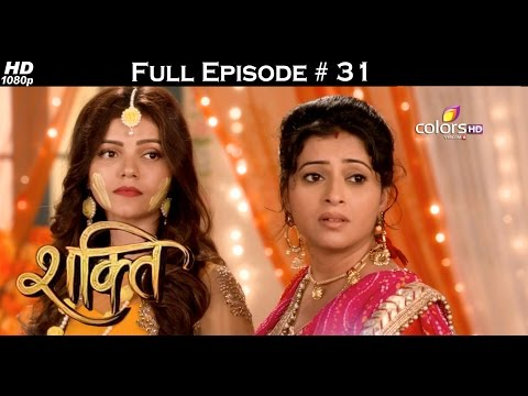 Shakti - 11th July 2016 - शक्ति - Full Episode (HD) thumbnail