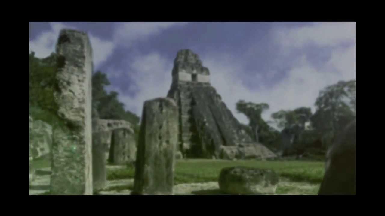 Tikal Guatemala Star Wars Star Wars Animation Tikal