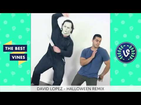 Best Halloween Vines🎃🎃
