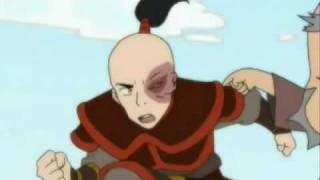 Avatar The Last Airbender - Mini Anime 2