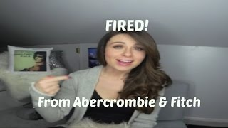 Abercrombie & Fitch CEO Explains Why He Dislikes Fat Girls