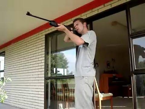 Gamo Shadow 1000 air rifle