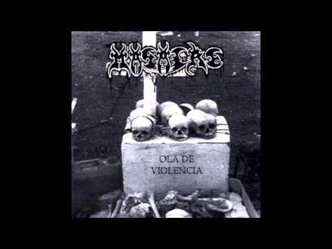 Masacre - Brutales Masacres (Live)