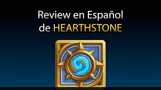 Hearthstone - Review en Español (Android)
