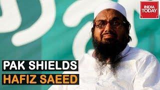 Pakistan's Anti-Terror Court Grants Bail To Hafiz Saeed