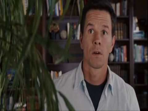 mark wahlberg talks to a tree-- the happening { Directed by M. Night Shyamalan. With Mark Wahlberg, Zooey Deschanel, John Leguizamo. A strange, horrible and ...