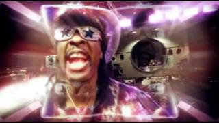 Watch Bootsy Collins Rock Bandit video