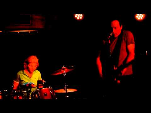 Zea - Exploding Head Syndrome (Live in Copenhagen, October 29th, 2014)