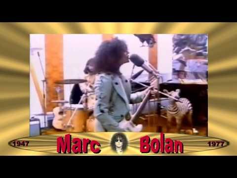 Marc Bolan T.Rex Tribute 35