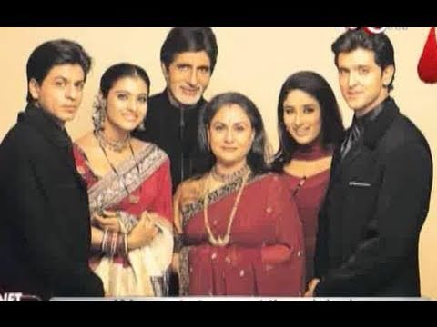 Karan Johar Confirms Plans Of Kabhi Khushi Kabhi Gum Sequel video