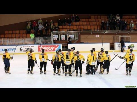 HC GKS Katowice - Polonia Bytom 5:1 (1:0, 4:1, 0:0)
