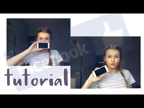 Tutorial - 1-sza Wiadomość |Fb|| Julcix