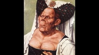 Top 8 Ugliest Historical Figures