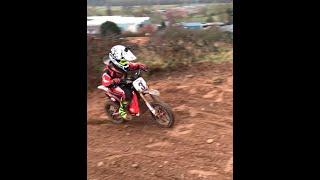 Jack's best lap time round 5 @ Wilden Auto Track