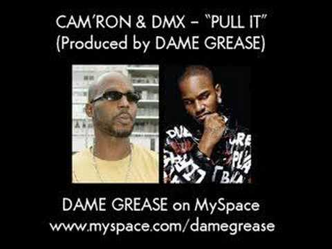 Camron - Pull it