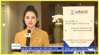 Bản tin Kinh tế Tài chính Sáng 12/7/2019