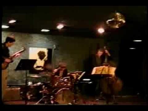 Ben Monder Trio - Muvseevum