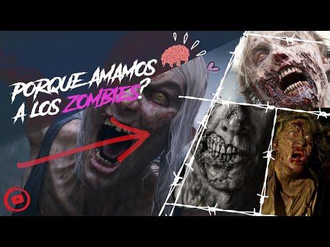 ¿Por qué amamos a los zombies? - Recorrido por el zombiverso