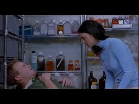 Funny Video   Scary Movie 2   Anna Faris Funny Handjob thumbnail