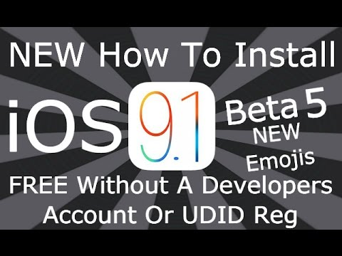 Link To New iOS 10.3 Beta Video & Download Links