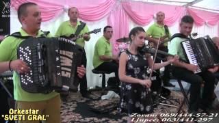 Orkestar Sveti Gral-Vlaska kola 2015.