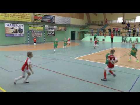 GKS Kowale - Jaguar II Gdańsk 2:1 Cały Mecz (05.11.2016)