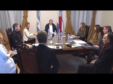 La Provincia autorizará las reuniones familiares de hasta diez personas