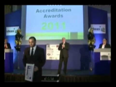 Dubai Customs Ideas UK Award.wmv