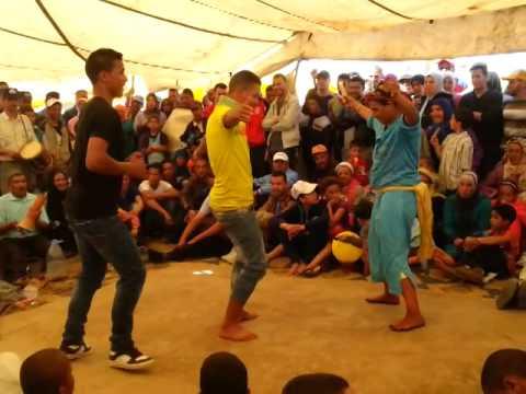 رقص شعبي من ركراكة (القنيطرة) thumbnail