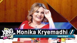 Xing me Ermalin 34 - Monika Kryemadhi