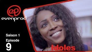 Série | Idoles - Episode 09