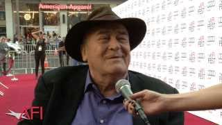 Bernardo Bertolucci on the Red Carpet for THE LAST EMPEROR at AFI FEST presented by Audi