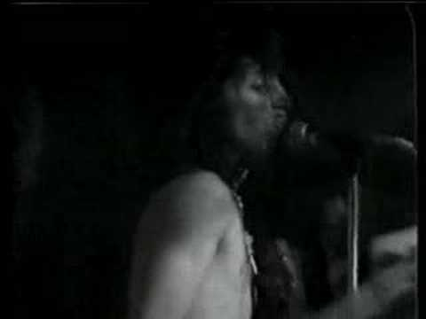 New York Dolls - Chatterbox (1973)