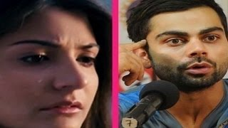 Virat Kohli & Anushka Sharma BREAKUP | SHOCKING NEWS