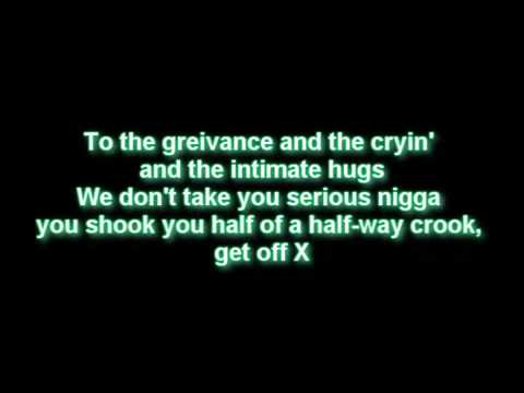 Eminem hailies lyrics