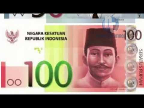 Mata Uang Baru Indonesia | Periode 2014-2020