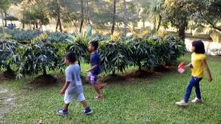 Zinda Park is a great place. Come to the side of Dhaka, you too