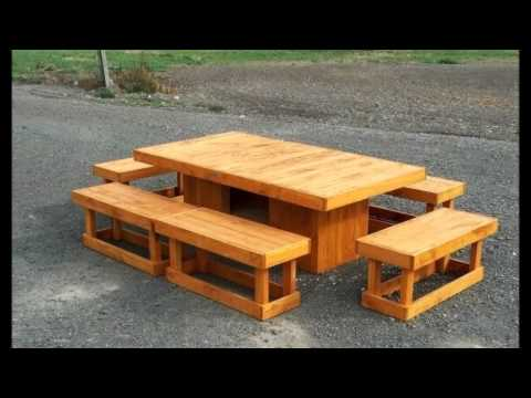 Bar Stools for Outdoor Picnic Table