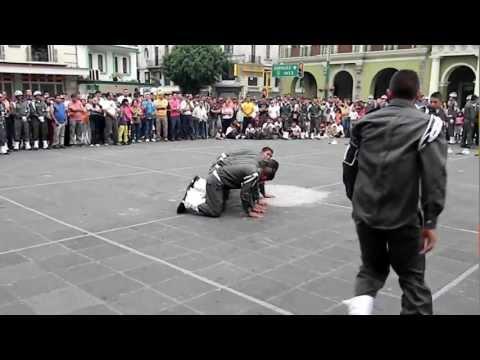 penta monclova, tumbling en Xalapa