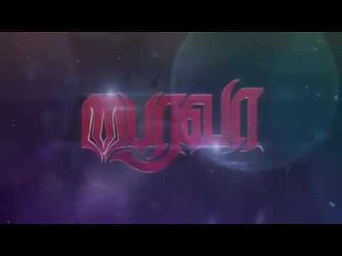 Bhairava video song leaked thumbnail