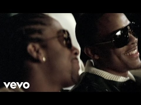 Bow Wow, Omarion - Girlfriend (BET Version)
