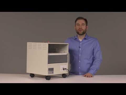 EnviroKlenz Mobile Air System | Top Air Purifiers