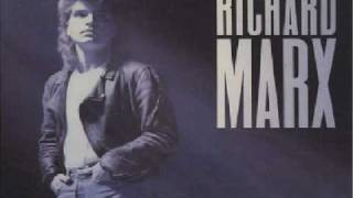 Watch Richard Marx Hold On To The Nights video