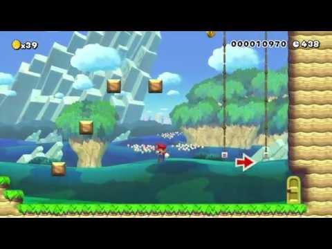 Misc Computer Games - Super Mario Land - Coin Star Maze