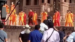 Download Kung Fu Yoga - Jackie Chan Dancing on a Bollywood style song. 3Gp Mp4