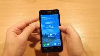 ASUS Zenfone 5 LTE экран, звук, батарея