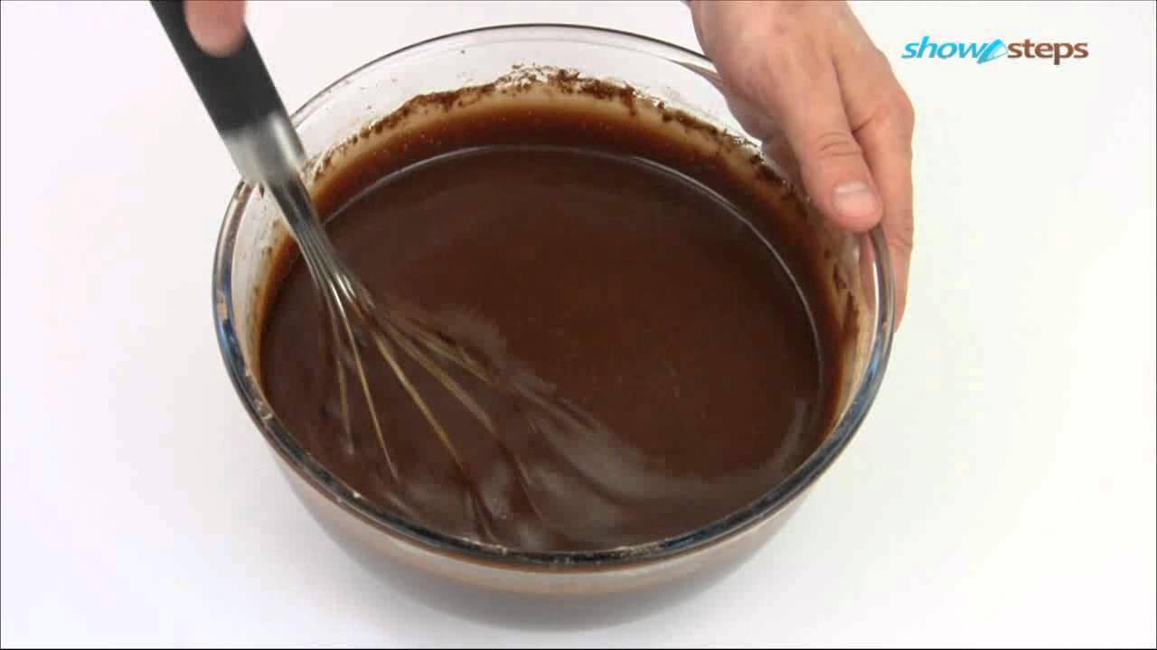 Шоколадный торт Захер изоражения